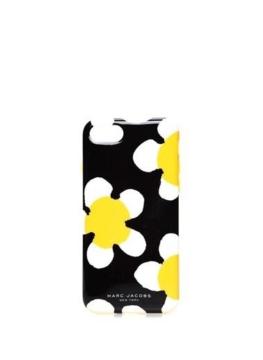 Marc Jacobs iPhone 7/8 Aksesuar Siyah